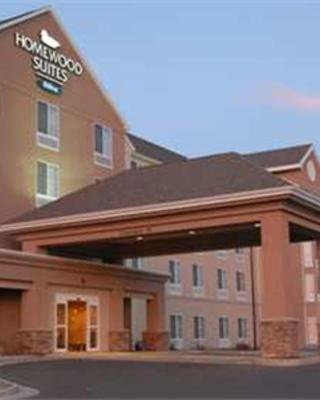 Homewood Suites - Rock Springs