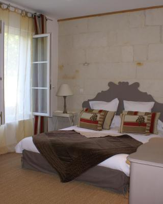 Maison d'hôtes Villa Richelieu