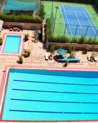 Yaya Towers & Hotel