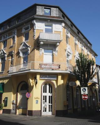 Hotel Garni Haus Hindenburg