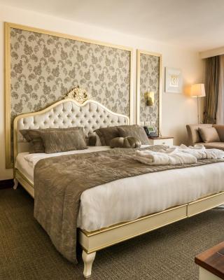 فندق جراند بارك