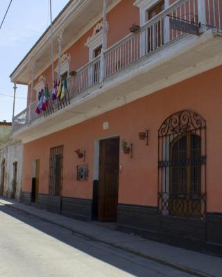 Posada Nueva España