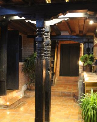 Goathchen Guest House