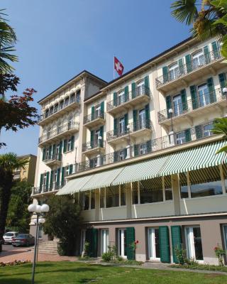 فندق بارك كونتيننتال