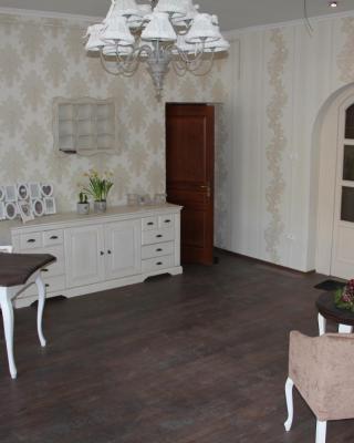 Guest House Romantika Panzio