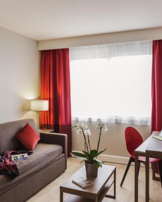 شقق اداجيو جنيف سانت جيني بويي الفندقية بالخدمة الذاتية