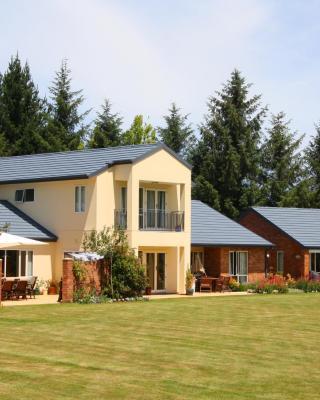 The Meadows Villa