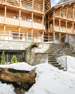 Mirtillo Blu Family Apartment