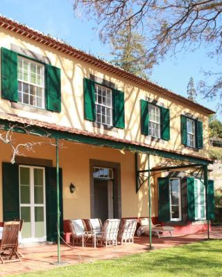 Quinta das Malvas - Quinta de Santa Luzia