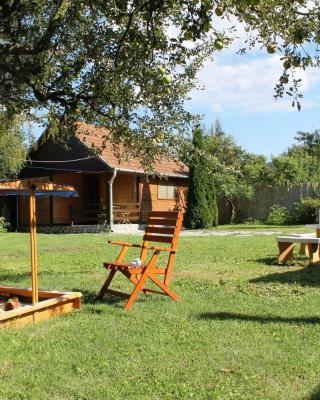 Szilvásvárad Camping & Apartman