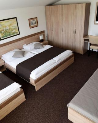 Rooms Barba Niko near Zagreb Airport
