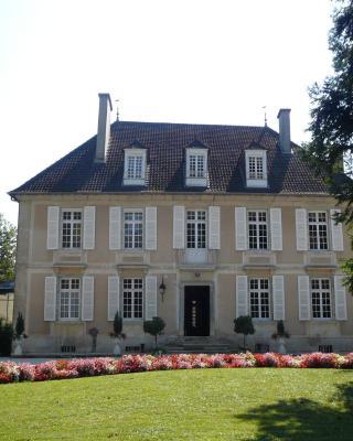 Château de Rigny