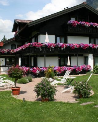 Gästehaus Birkenhof