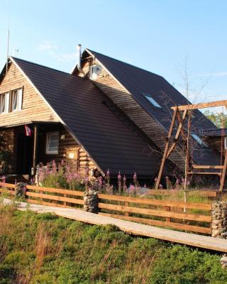 Touristic Center Yulinskaya Salma