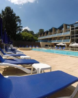 Hotel Logis Lacotel