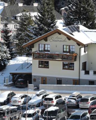 شقة Gschwandtner Haus Stoareich
