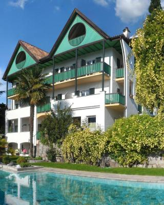 Hotel Pension Verdorfer