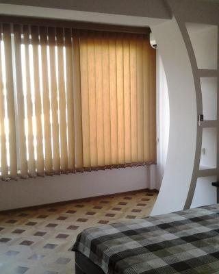 Lazurny Guest House