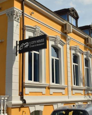 City House Hotel & Restaurant