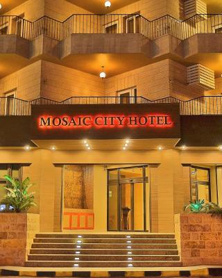 فندق موسايك سيتي