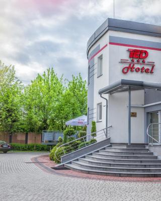 Hotel Ted