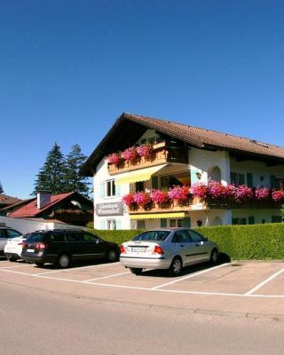 Gästehaus Wiesenhof
