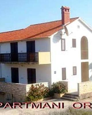 Apartments Orlić