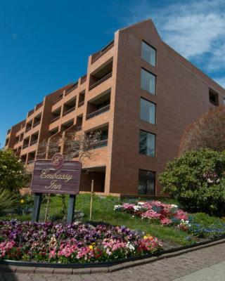 The Embassy Inn