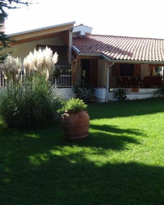 Bed and Breakfast La Casetta