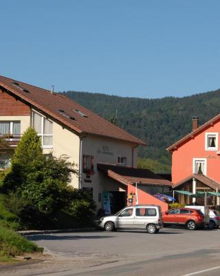 Hôtel Les Chatelminés