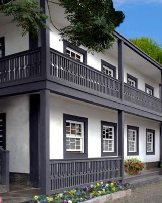 Hotel Pousada Nova Sintra-Brava