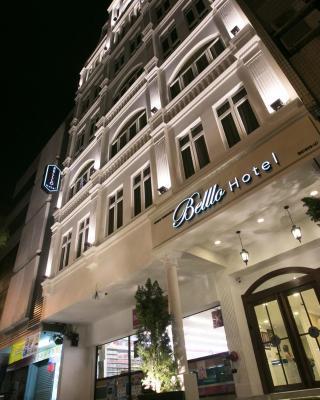 فندق Belllo JB Central