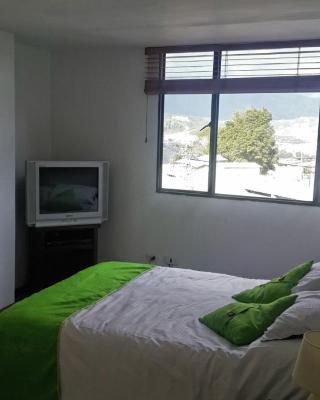 Elegante y acogedor apartamento Ubicado en Barrio Chipre