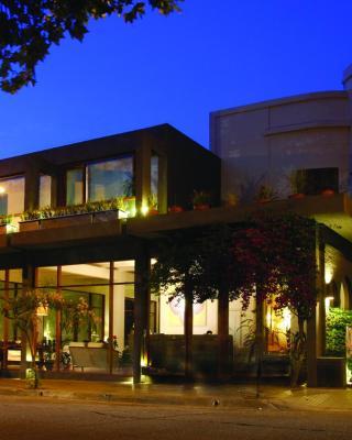 فندق كازاغراند البوتيكي