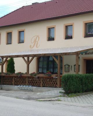 Penzion restaurace U Racaku