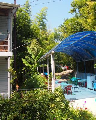Bambuchok Guest House