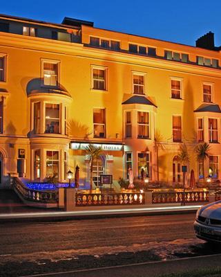 Tynedale Hotel