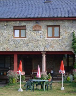 Casa de campo La Solana de Babia (España Torrestío ...