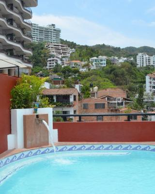Condominio Andales on The Bay