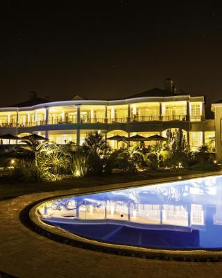 فندق هيمينغوايز نيروبي