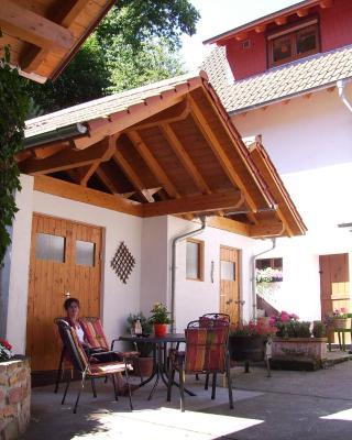 Haus am Kastanienwald