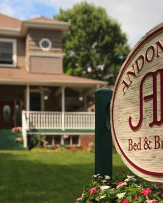 Andon-Reid Inn Bed & Breakfast