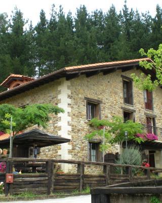 Casa Rural Iturbe