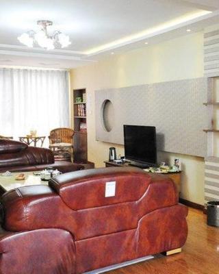 Xiangrui Family Apartment 1