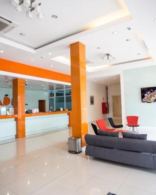 The Original Orange Hotel