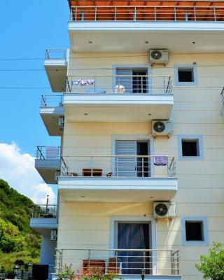 Guest house Villa Blue Marine