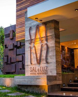 Sal & Luz Hotel Boutique