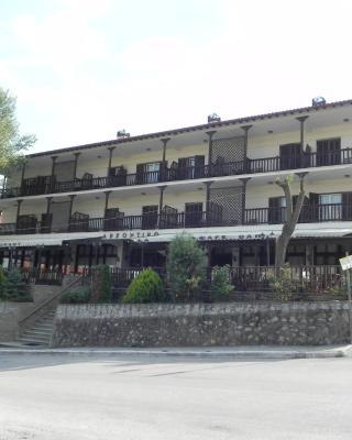 Hotel Archontiko