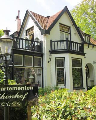 Appartementen Huize Eikenhof