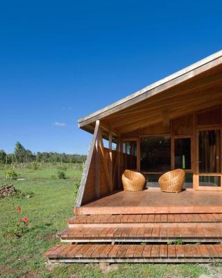 Morerava Eco Lodge